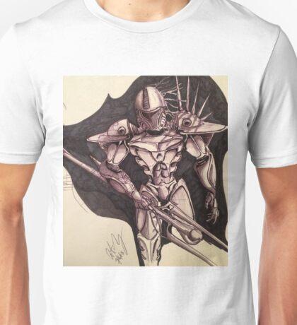 Elite Guardian Unisex T-Shirt