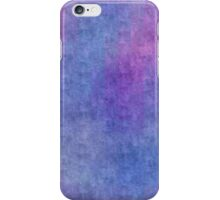 smooth colors iPhone Case/Skin