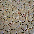 I <3 Baking by Jess Meacham