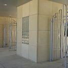 Entrance Gates by AJ Belongia