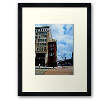 Madam Tussaud's, Washington, D.C. Framed Print