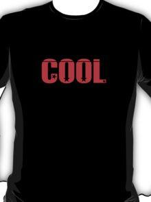 Cool Wall: Cool T-Shirt