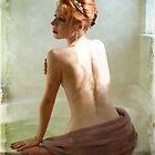 Tiara and Tub by Jennifer Rhoades
