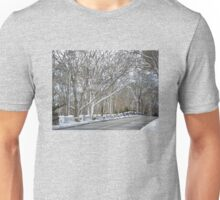 On The Road To Woods Hole Unisex T-Shirt
