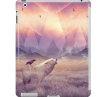 In Search of Solace iPad Case/Skin