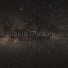 MILKY WAY by MARKATMELB