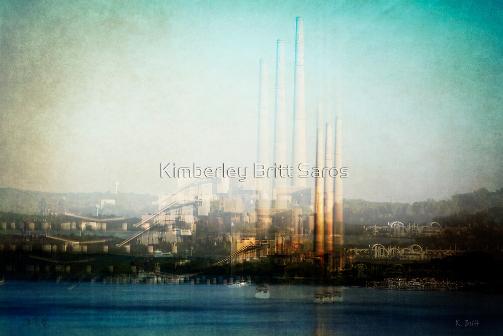 Echoes of Industry by KBritt
