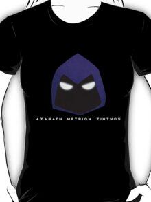 Azarath Metrion Zinthos T-Shirt