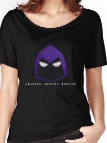 Azarath Metrion Zinthos Women's Relaxed Fit T-Shirt