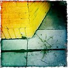 Corners and Cracks by KBritt