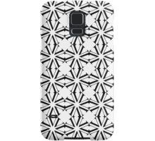V Series 0 Samsung Galaxy Case/Skin