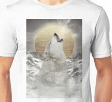 Turn Your Face To The Sun Unisex T-Shirt