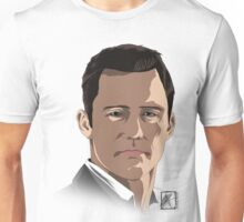 Michael Westen - Burned Unisex T-Shirt