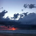 CASUARINA BEACH NORTHERN NSW - Jump Into This by Michael Kienhuis