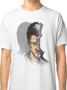 Disappearing Darien Classic T-Shirt