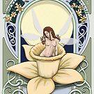 Daffodil by Benjamin Bader
