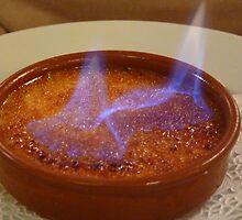 Authentic Crème brûlée by bubblehex08