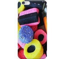 Allsorts - iphone case iPhone Case/Skin