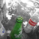 Soda Pop by blueking