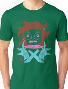 Smile Dip Unisex T-Shirt