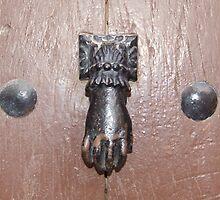 TOLEDO Door 3 by exvista