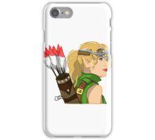 Taylor Swift - Elven Archer iPhone Case/Skin