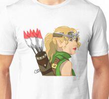 Taylor Swift - Elven Archer Unisex T-Shirt