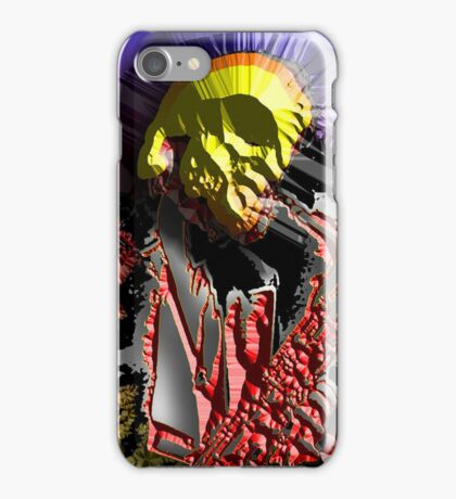 GERRY MULLIGAN2 iPhone Case/Skin