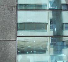 MADRID Reflection 1 by exvista