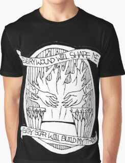 Bring me the horizon - Throne Graphic T-Shirt