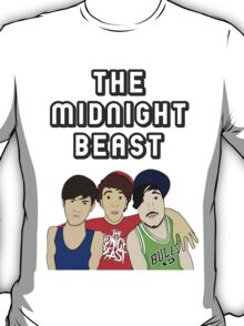 The Midnight Beast T-Shirt