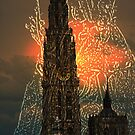 Our Lady Cathedral - Antwerp - Belgium by Gilberte