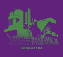 Axis Chemicals by synaptyx