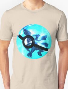 Zekrom | Pokeball T-Shirt