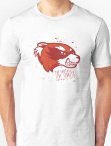 The Fantastic Fire Ferrets T-Shirt
