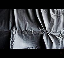 800th posting. cold folds by Nikolay Semyonov