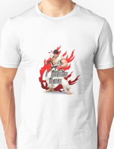 I MAIN RYU T-Shirt
