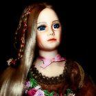 O, You Beautiful Doll by Nadya Johnson