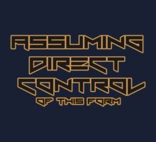 Assuming direct control by Chrome Clothing