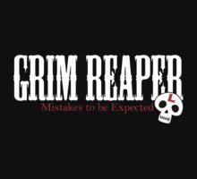 Grim Reaper in Training by inu14
