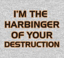Harbinger by Chrome Clothing