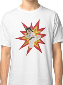 Karate Kick Classic T-Shirt