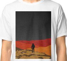 The Martian Classic T-Shirt