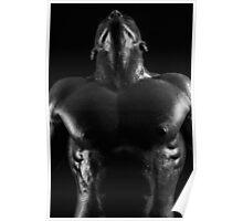 Black Seeds Of Vengeance Poster
