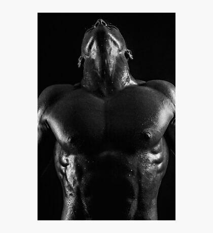 Black Seeds Of Vengeance Photographic Print