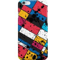 Grunge iPhone Case/Skin