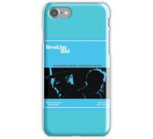 Breaking Bad Album Cover iPhone Case/Skin