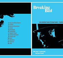 Breaking Bad Album Cover by Rabbott