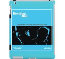 Breaking Bad Album Cover iPad Case/Skin