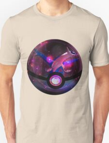 Latios | Pokeball T-Shirt